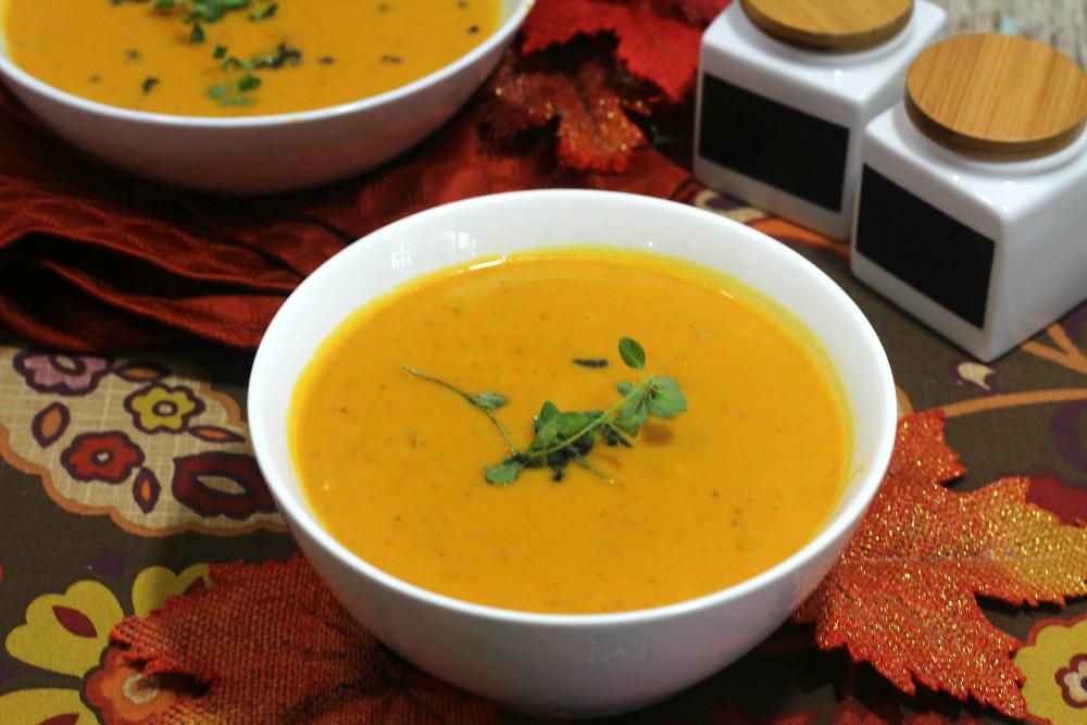 Copycat Panera Autumn Soup 2-2