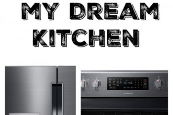 Building my Dream Kitchen