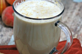 Starbucks Graham Cracker Latte Copycat Recipe