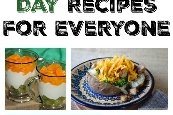 48 St. Patrick's Day Recipes for Everyone