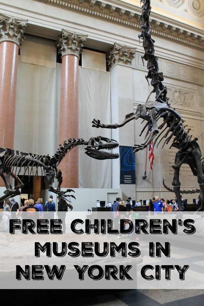 New York City Museum Free/Discount Days in December, by museum name indicates partial day free, discount admission or conditional free/discount. Click on the museum name to view details. Saturday Dec 1, (except January and September), the museum is free to the public, which also includes special programing and talks.