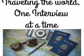 Indecisive Traveler – Traveling the World One Interview at a Time