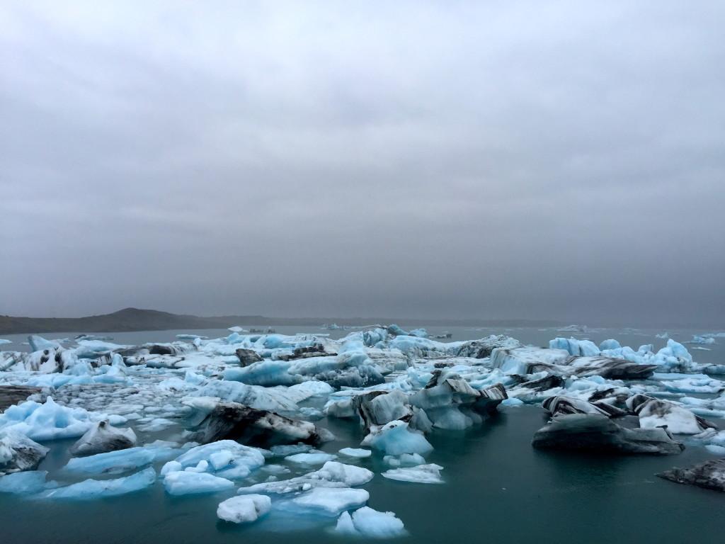 glacial-lagoon