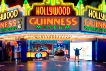 Hollywood Wax Museum – Hollywood