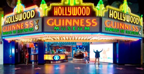 photo_guinness-world-records-museum-lobby-hollywood