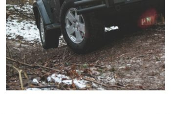 Fun Places to Take Your Jeep This Holiday- Maryland