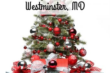 Holiday Events around Westminster, MD