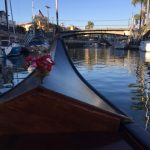Enjoy a once of a lifetime experience while visiting the Naples Island in California with Gondola Getaway