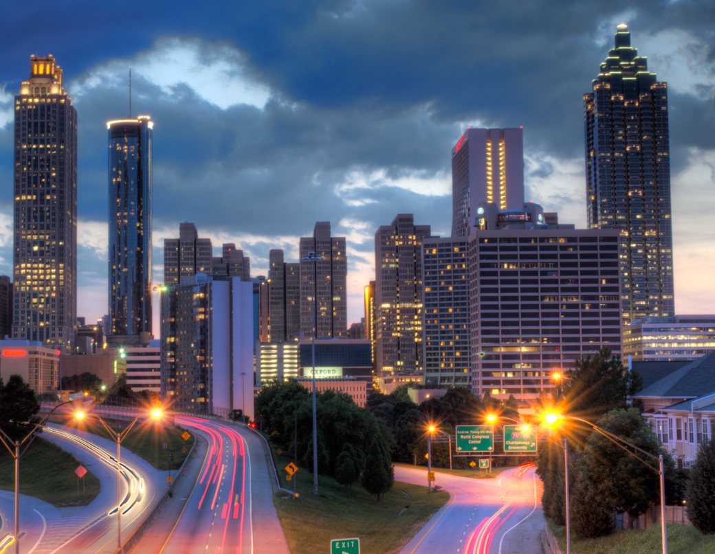 Fun Things to Do in Atlanta