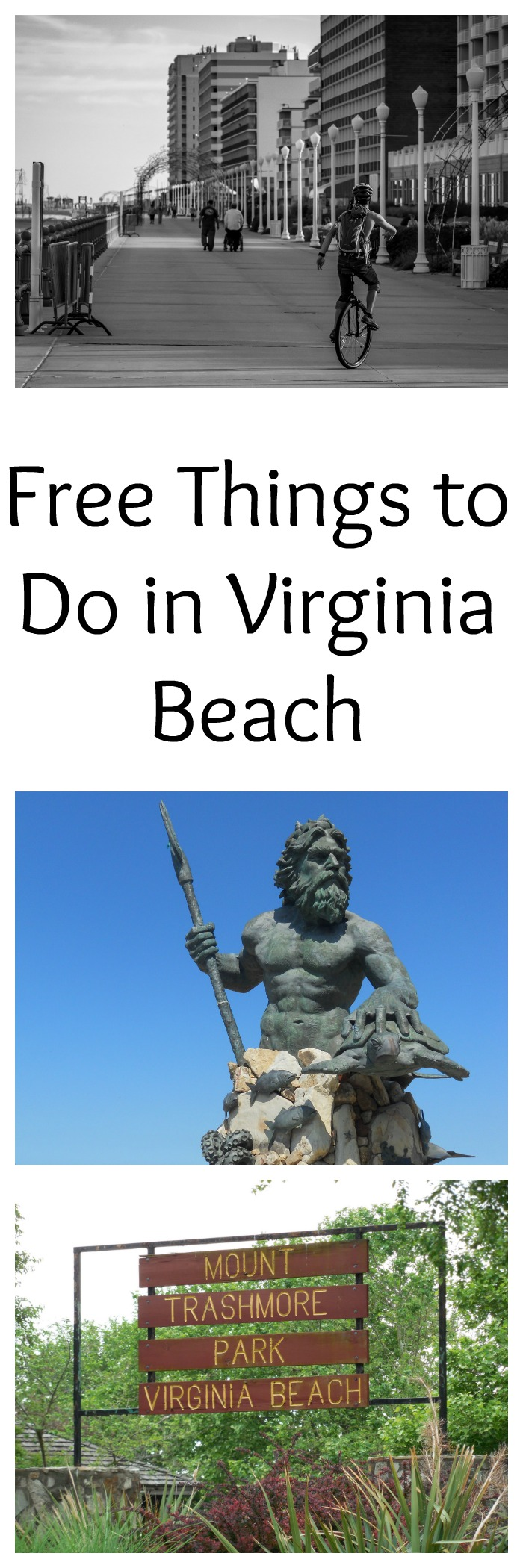 Looking for free things to do in Virginia Beach? Virginia Beach is such a fun family place to visit. Here are some free things to do in Virginia Beach.