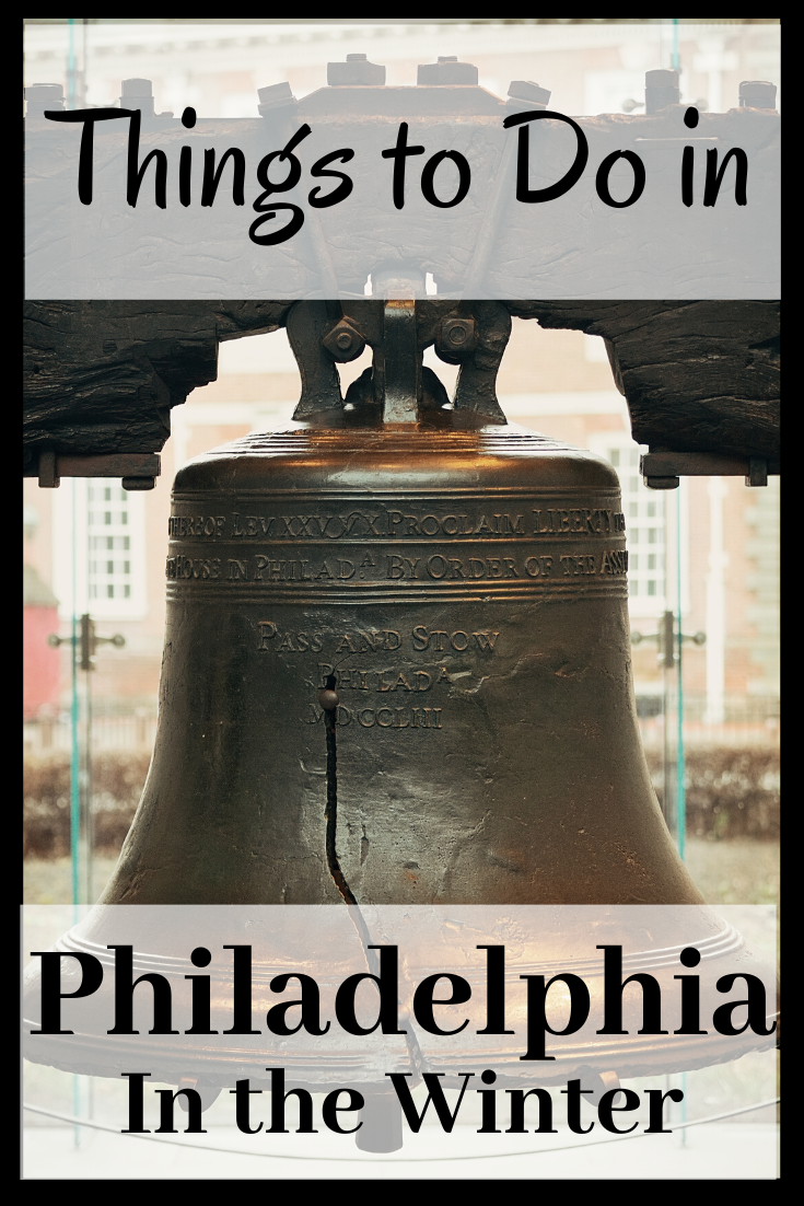 things to do in Philadelphia in the winter