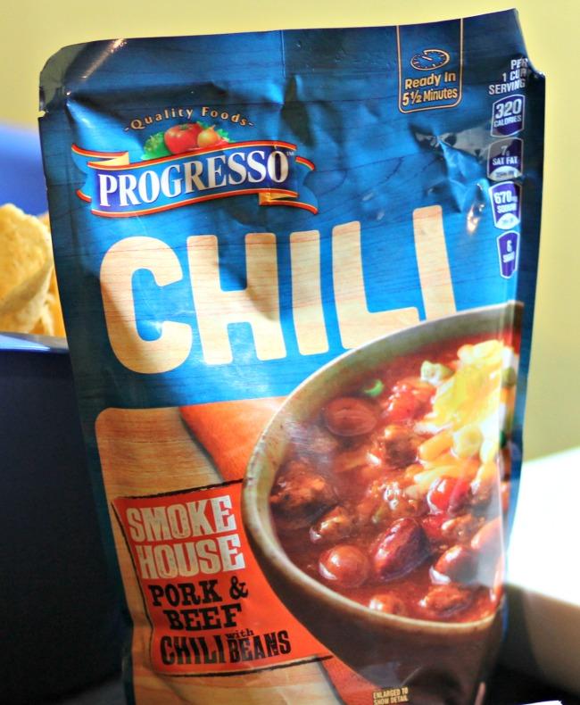 progresso chili