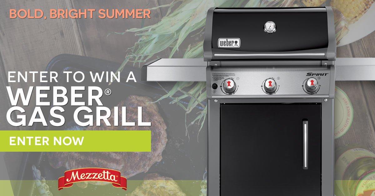 win a grill